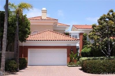 18 Belcourt Drive UNIT 5, Newport Beach, CA 92660 - MLS#: NP18150671