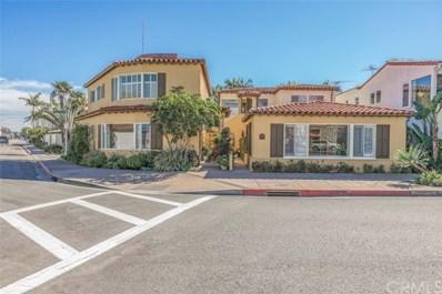 204 Via Antibes UNIT B, Newport Beach, CA 92663 - MLS#: NP18151885