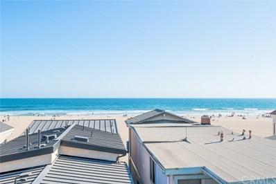 1913 Court Street UNIT B, Newport Beach, CA 92663 - MLS#: NP18153585
