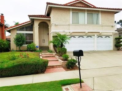 23782 New Delhi Street, Mission Viejo, CA 92691 - MLS#: NP18153814