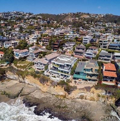 2661 Victoria Drive, Laguna Beach, CA 92651 - MLS#: NP18154538
