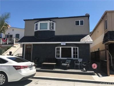 1309 W Bay Avenue, Newport Beach, CA 92661 - MLS#: NP18155133