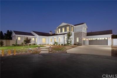 16941 Nightingale Lane, Yorba Linda, CA 92886 - MLS#: NP18155376