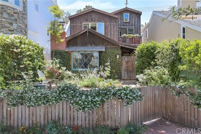 514 Poinsettia Avenue, Corona del Mar, CA 92625 - MLS#: NP18155669