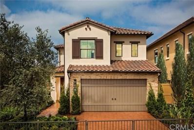 110 Omar UNIT 47, Irvine, CA 92620 - MLS#: NP18156522