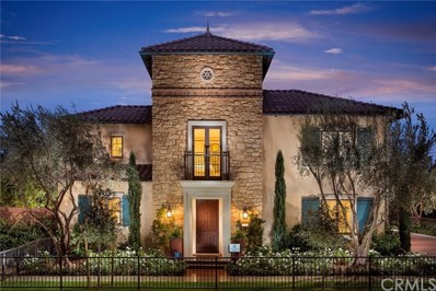 132 Dolci UNIT 32, Irvine, CA 92602 - MLS#: NP18156573