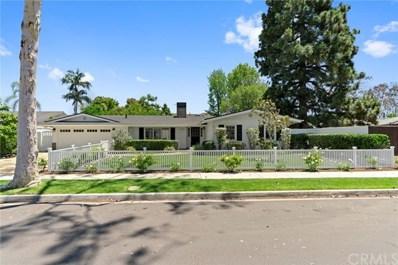 1710 Candlestick Lane, Newport Beach, CA 92660 - MLS#: NP18158530