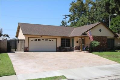 21224 Bronco Lane, Diamond Bar, CA 91765 - MLS#: NP18158751