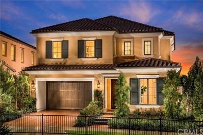 101 Tantara UNIT 50, Irvine, CA 92602 - MLS#: NP18158895