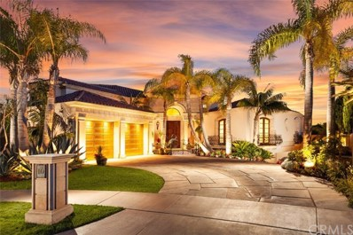 10 Shoreview, Newport Coast, CA 92657 - MLS#: NP18163499