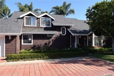 2482 Parmley Lane, Costa Mesa, CA 92627 - MLS#: NP18165148