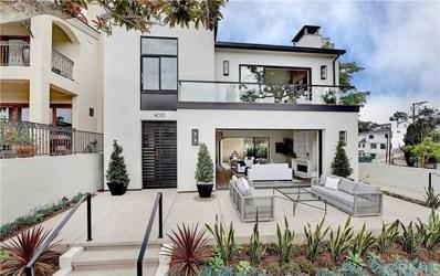 400 Jasmine Avenue, Corona del Mar, CA 92625 - MLS#: NP18165255