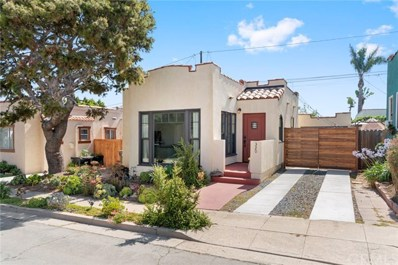 320 Eliot Lane, Long Beach, CA 90814 - MLS#: NP18165496