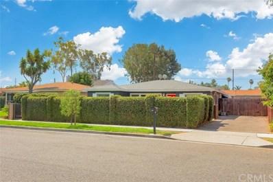 787 Joann Street, Costa Mesa, CA 92627 - MLS#: NP18167842