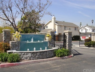 3442 E White Chapel Court UNIT B, Orange, CA 92869 - MLS#: NP18168224