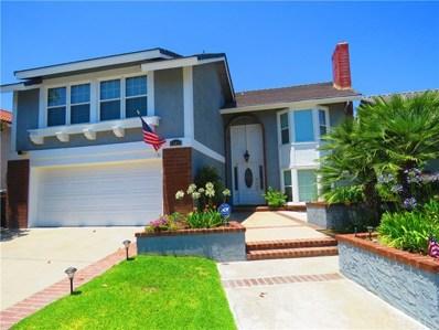 25041 Shaver Lake Circle, Lake Forest, CA 92630 - MLS#: NP18169895