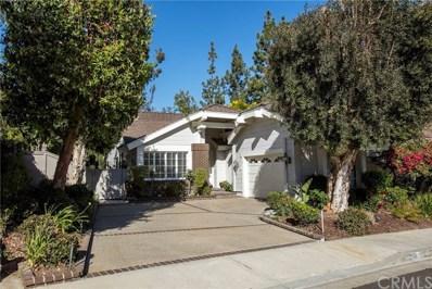 4 Tumbleweed, Irvine, CA 92603 - MLS#: NP18170282