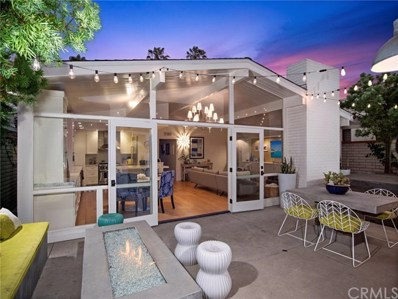 1730 Miramar Drive, Newport Beach, CA 92661 - MLS#: NP18170714