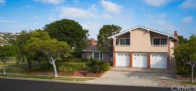 3607 Park Green Drive, Corona del Mar, CA 92625 - MLS#: NP18171190