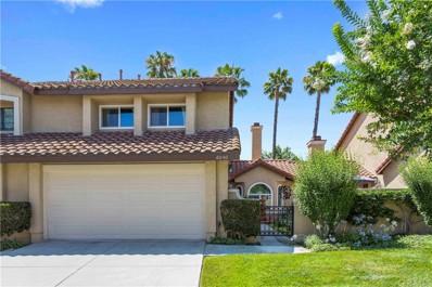 6040 E Montefino Lane, Anaheim Hills, CA 92807 - MLS#: NP18171322