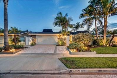 2392 Bay Farm Place, Newport Beach, CA 92660 - MLS#: NP18171637