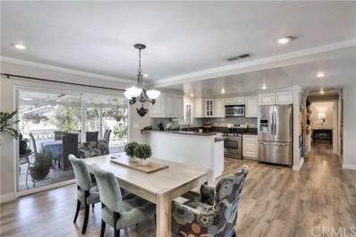 2476 N Hartman Street, Orange, CA 92865 - MLS#: NP18172306