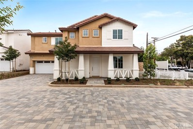 123 E 23rd Street UNIT Lot 1, Costa Mesa, CA 92627 - MLS#: NP18173102