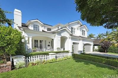 1817 Port Taggart Place, Newport Beach, CA 92660 - MLS#: NP18173655