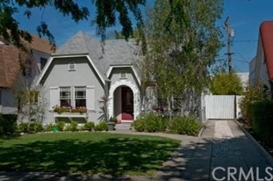 1129 E Whiting Avenue, Fullerton, CA 92831 - MLS#: NP18173947