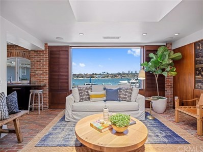 807 E Bay Avenue, Newport Beach, CA 92661 - MLS#: NP18174482