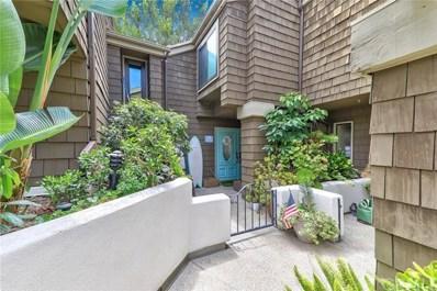 8 Sea Island Drive, Newport Beach, CA 92660 - MLS#: NP18174849