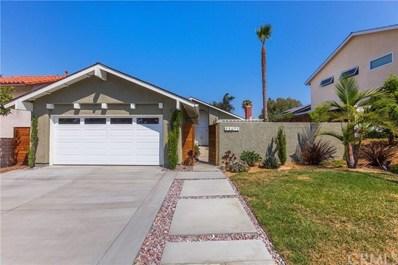 22671 La Vina Drive, Mission Viejo, CA 92691 - MLS#: NP18179315