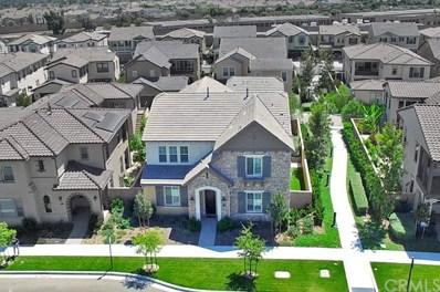 227 Downs Road, Tustin, CA 92782 - MLS#: NP18179968