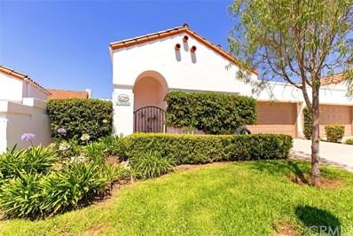 4005 Arcadia Way, Oceanside, CA 92056 - MLS#: NP18180640