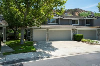 836 S Amber Lane, Anaheim Hills, CA 92807 - MLS#: NP18181181