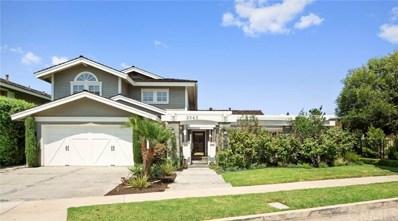 2645 Bamboo Street, Newport Beach, CA 92660 - MLS#: NP18181409