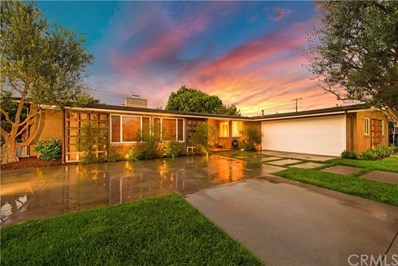 282 E Bay Street, Costa Mesa, CA 92627 - MLS#: NP18181675