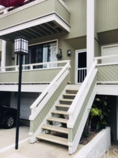 9 Kialoa Court UNIT 103, Newport Beach, CA 92663 - MLS#: NP18182747