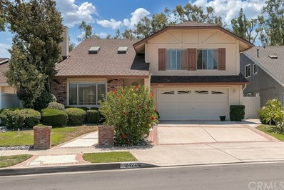 24246 Sparrow Street, Lake Forest, CA 92630 - MLS#: NP18183314