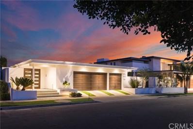 1136 Pescador Drive, Newport Beach, CA 92660 - MLS#: NP18183379