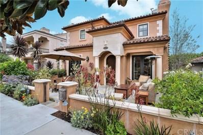 431 Dahlia Avenue, Corona del Mar, CA 92625 - MLS#: NP18183666