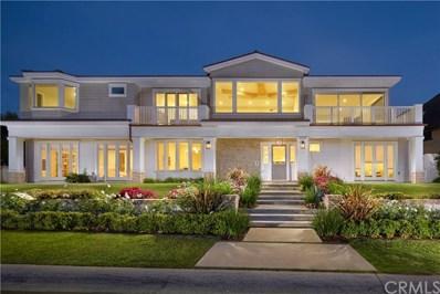 2000 Kings Road, Newport Beach, CA 92663 - MLS#: NP18183692