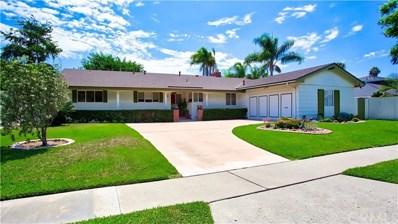 1408 Dover Drive, Newport Beach, CA 92660 - MLS#: NP18185248