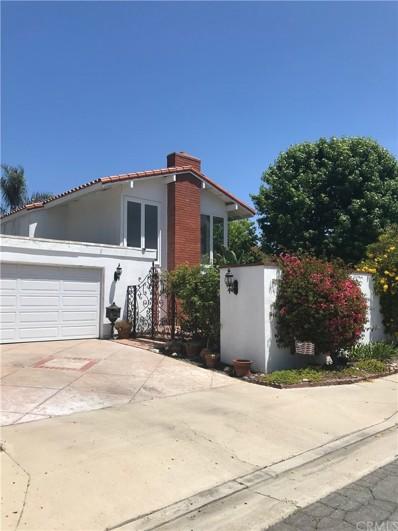 20322 Bancroft Circle, Huntington Beach, CA 92646 - MLS#: NP18185484