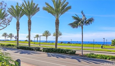 34112 Selva Road UNIT 333, Dana Point, CA 92629 - MLS#: NP18185920