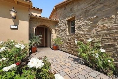 1 Vaquero Road, Ladera Ranch, CA 92694 - MLS#: NP18187688