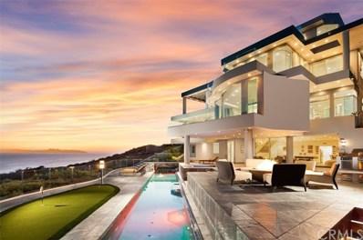 1255 Pacific Avenue, Laguna Beach, CA 92651 - MLS#: NP18188027
