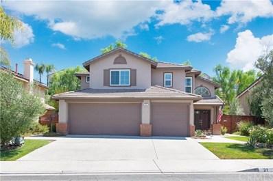 21 Blackwood, Mission Viejo, CA 92692 - MLS#: NP18188607