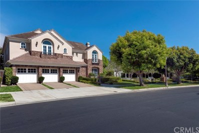 34 Old Course Drive, Newport Beach, CA 92660 - MLS#: NP18189147