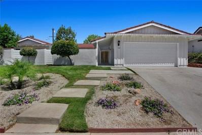 1415 Las Lomas Drive, Brea, CA 92821 - MLS#: NP18189185